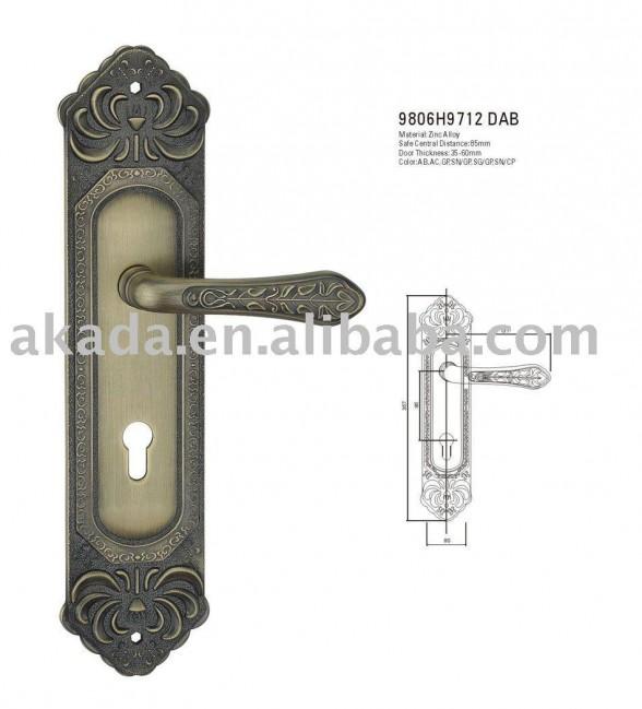 door knob companies photo - 16