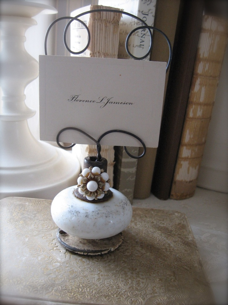 door knob crafts photo - 13