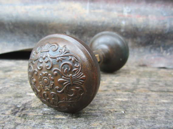 door knob crafts photo - 15
