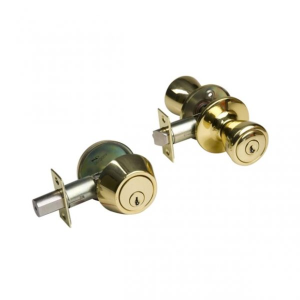 door knob deadbolt combo photo - 17