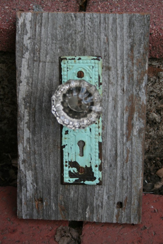 door knob decorations photo - 1