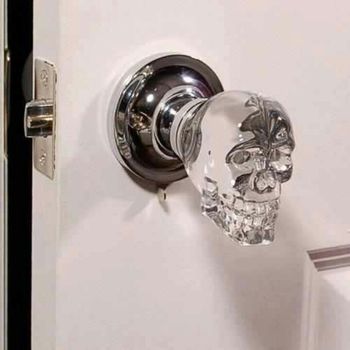 door knob decorations photo - 15