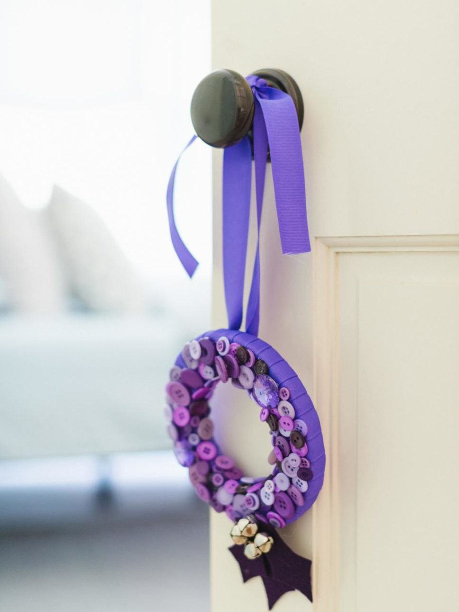 door knob decorations photo - 19