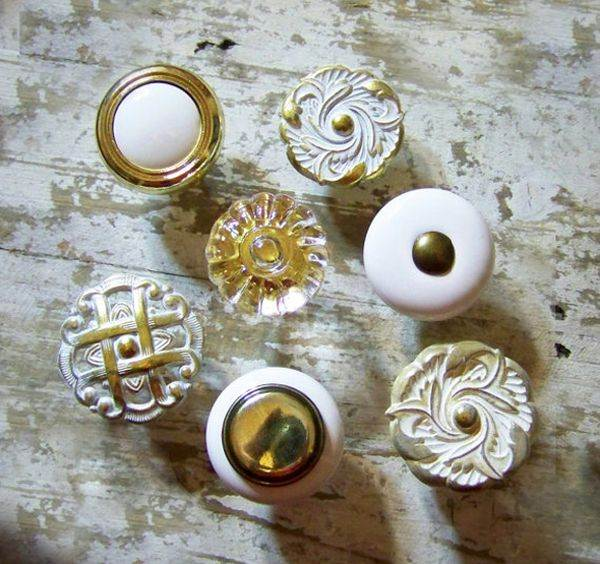 door knob decorations photo - 4