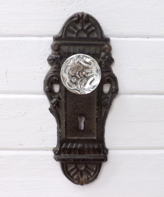 door knob decorations photo - 9