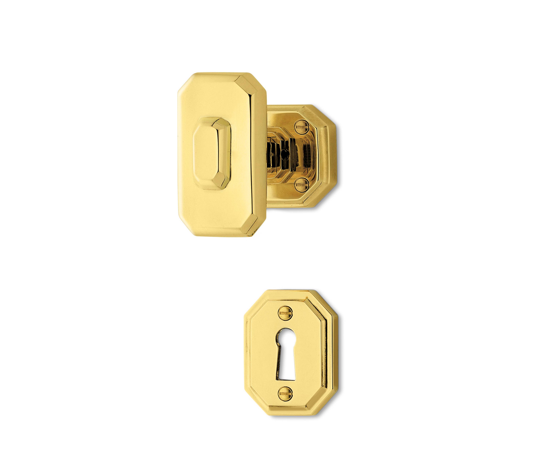 door knob design photo - 15