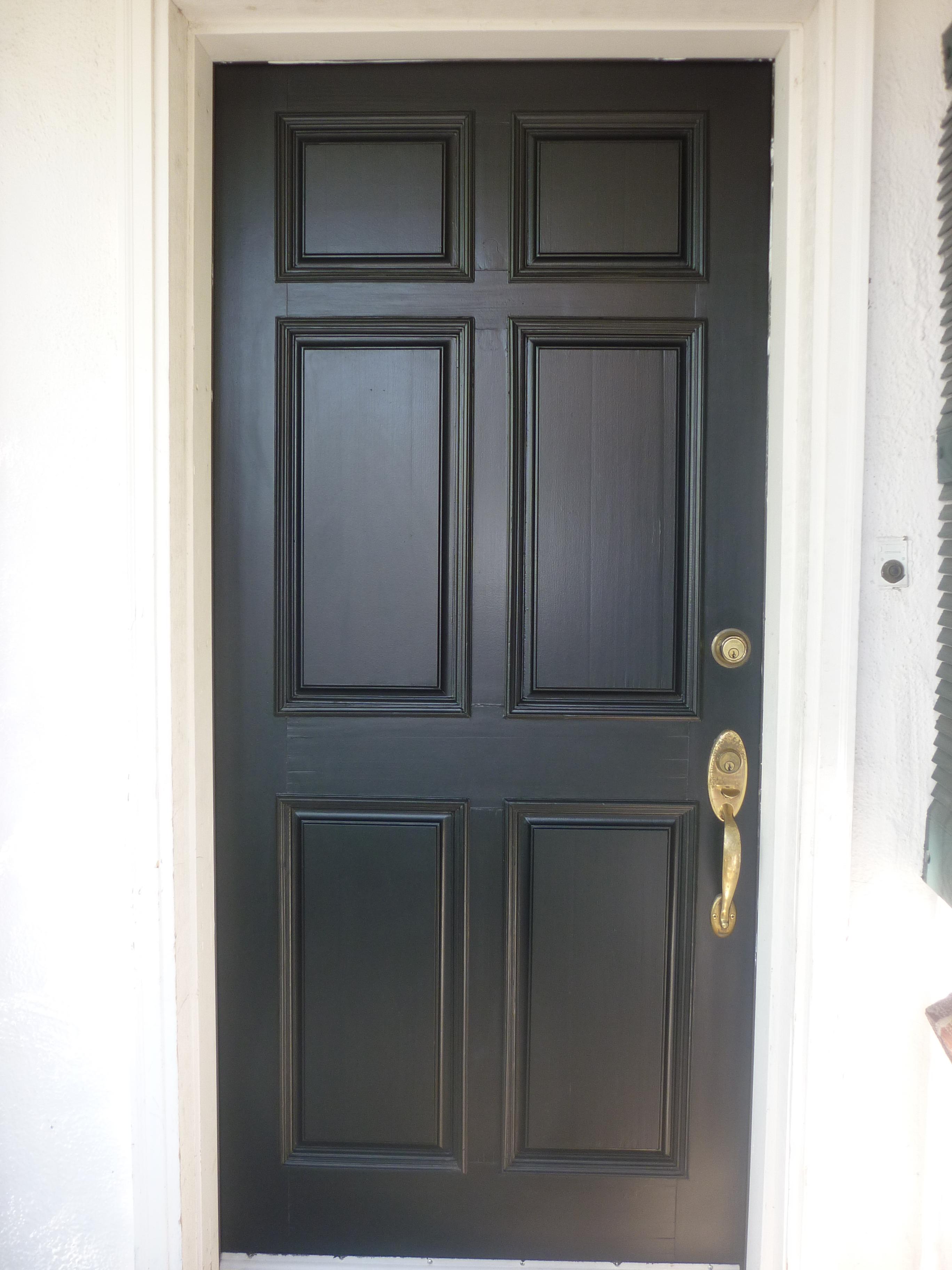 door knob design photo - 9
