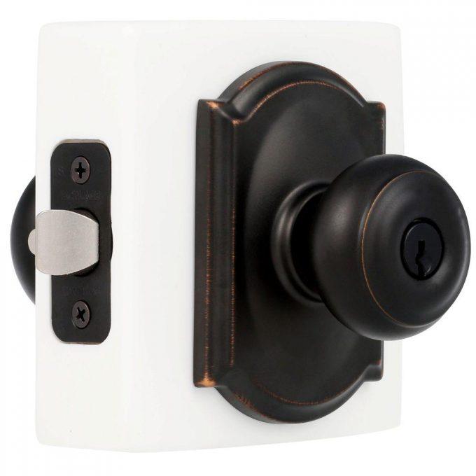 door knob design ideas photo - 13