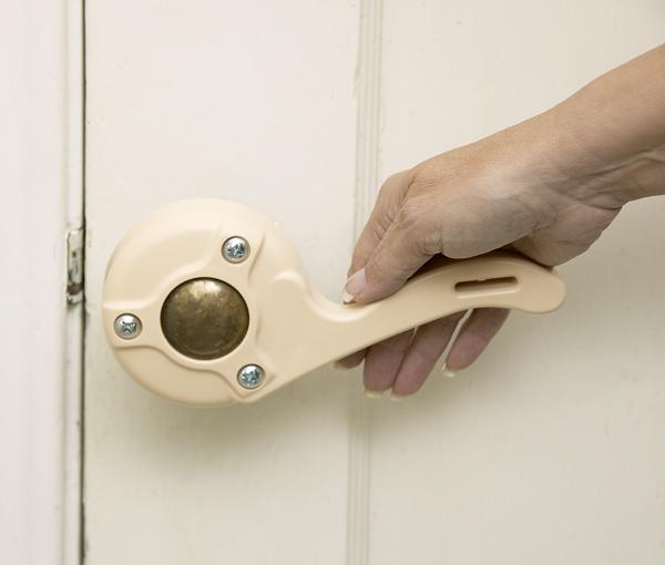 door knob extender photo - 3