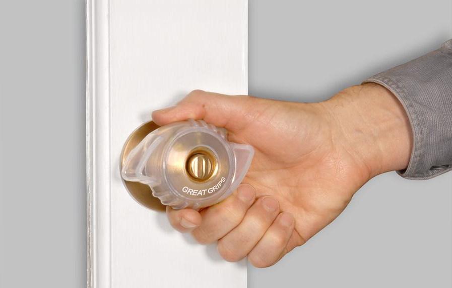 door knob grippers photo - 11