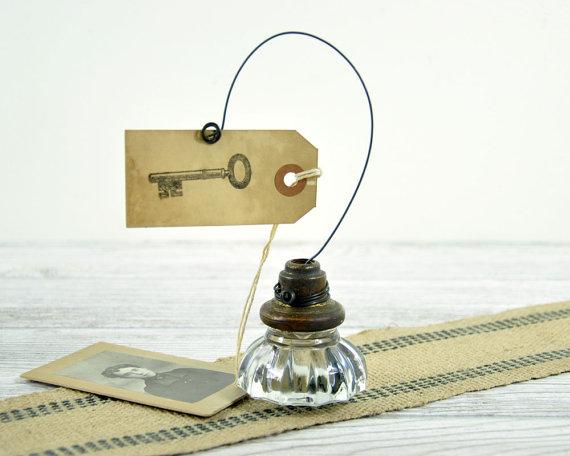 door knob holder photo - 1