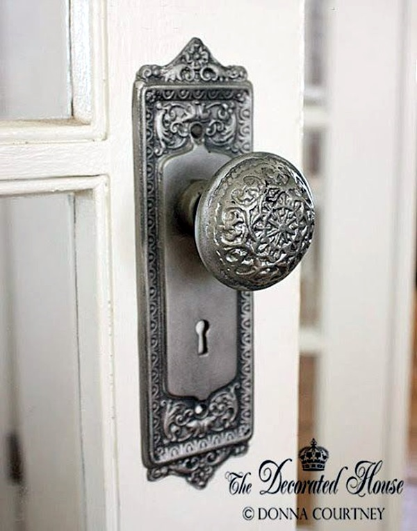 door knob ideas photo - 1