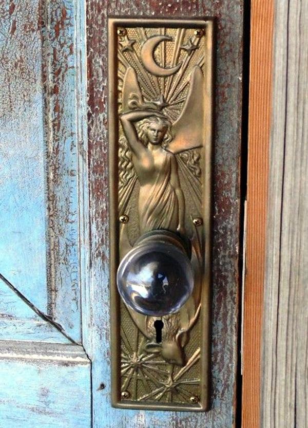 door knob ideas photo - 8