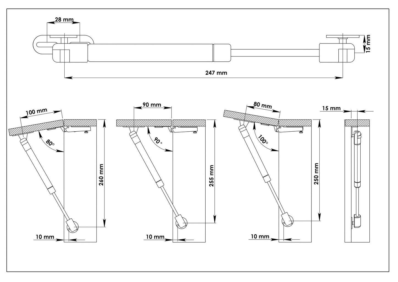 door knob installation template photo - 15