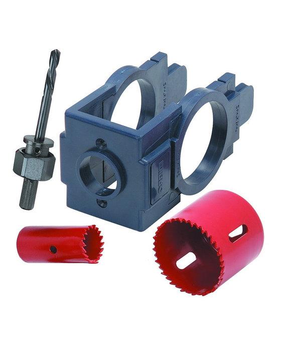 door knob installation tools photo - 14