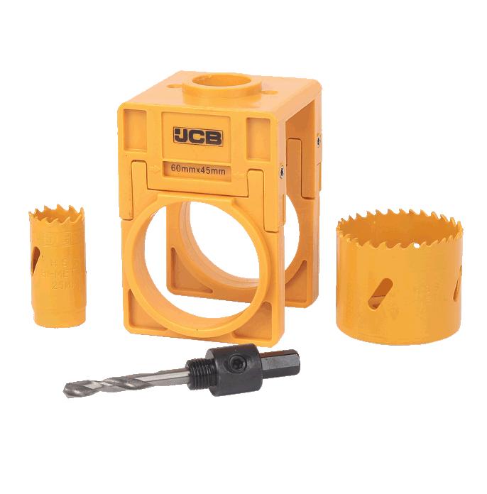 door knob installation tools photo - 5