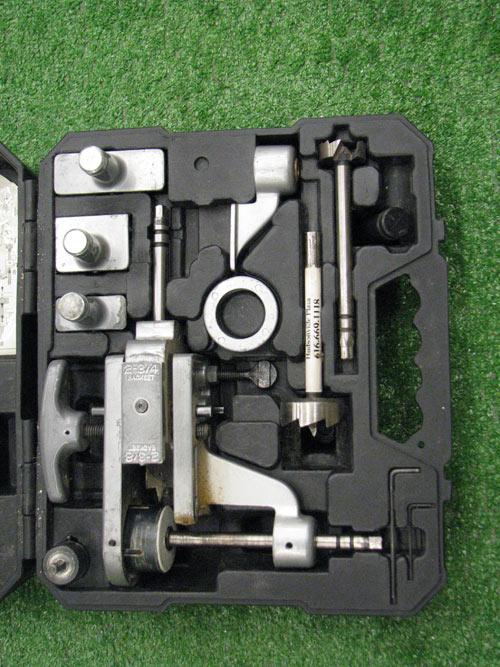door knob installation tools photo - 6