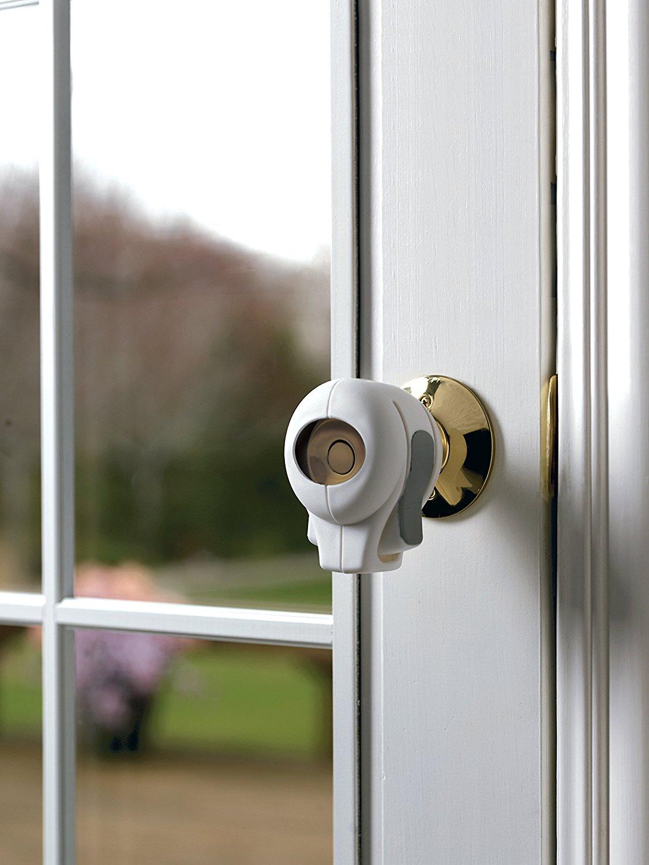 door knob lock cover photo - 15