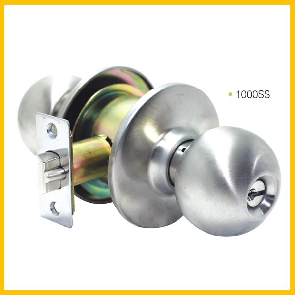 door knob lockout device photo - 3