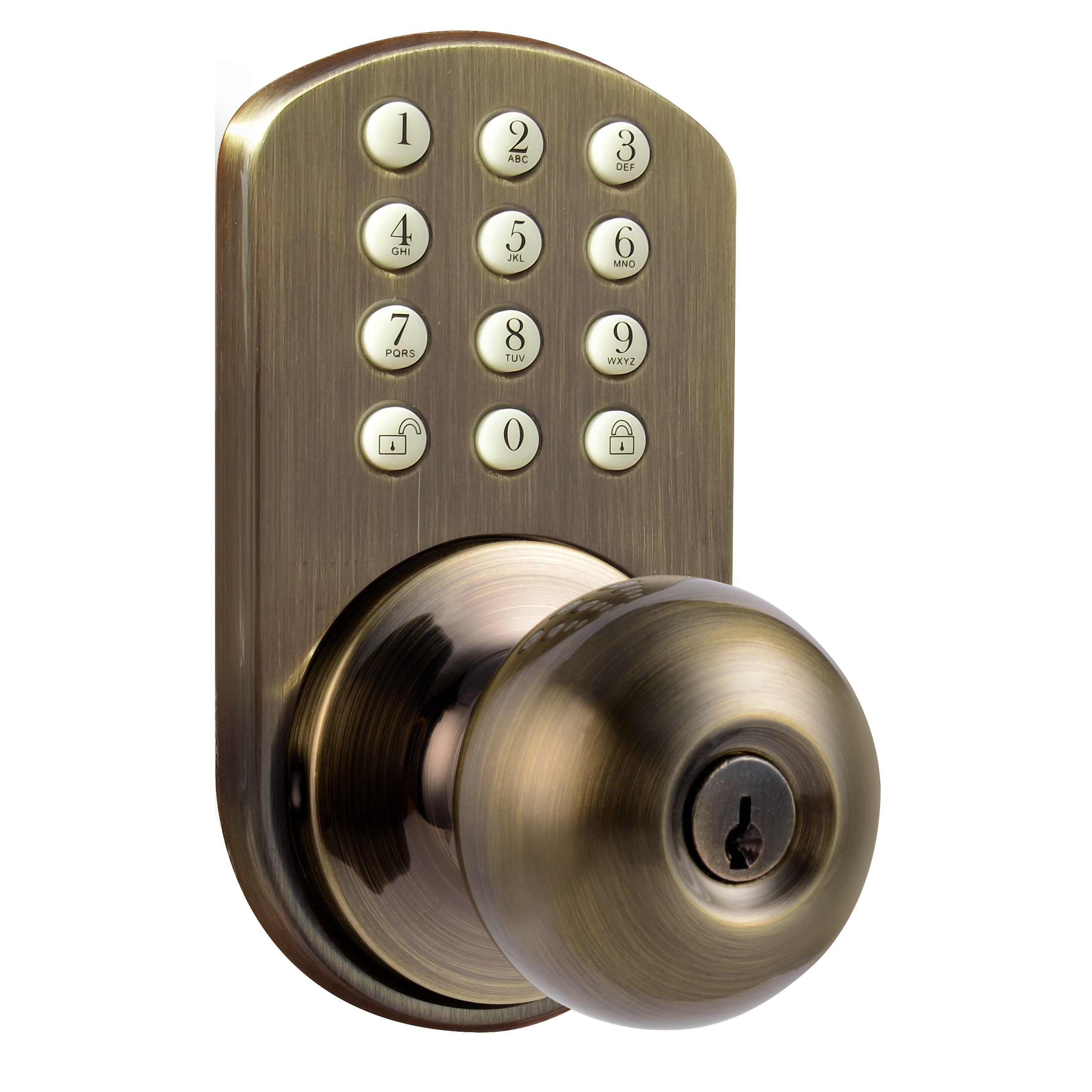 door knob reviews photo - 6