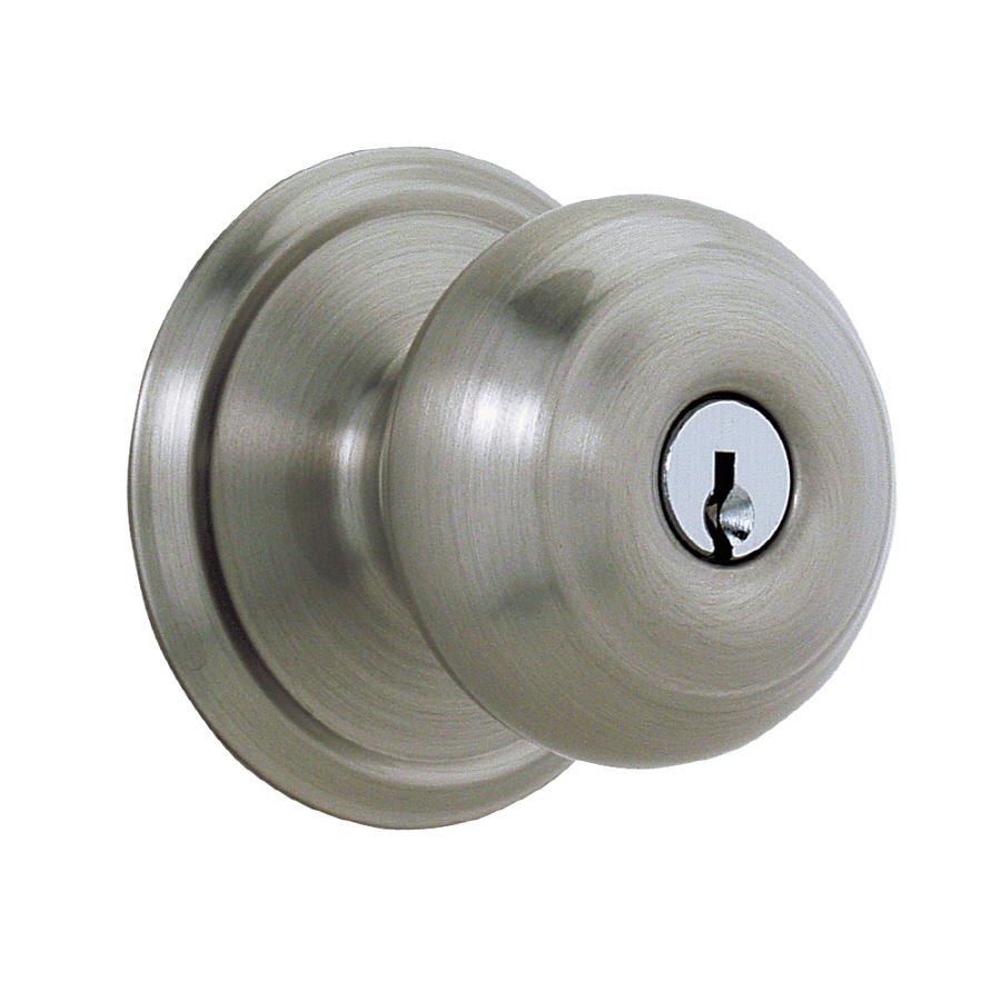 door knob schlage photo - 1