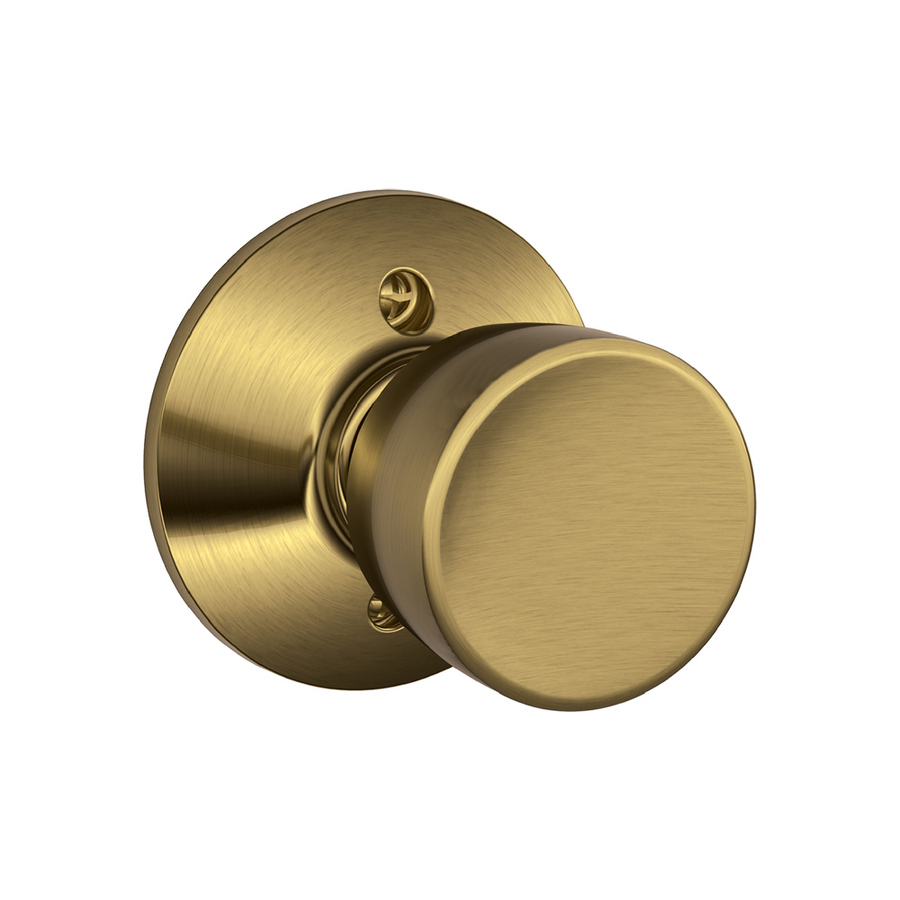 door knob schlage photo - 7