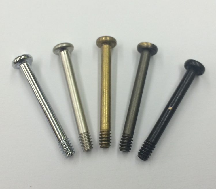 door knob screws photo - 9