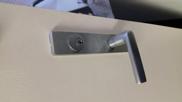 door knob security devices photo - 12