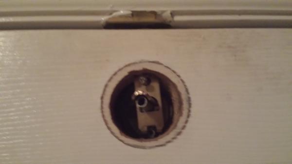 door knob security devices photo - 19