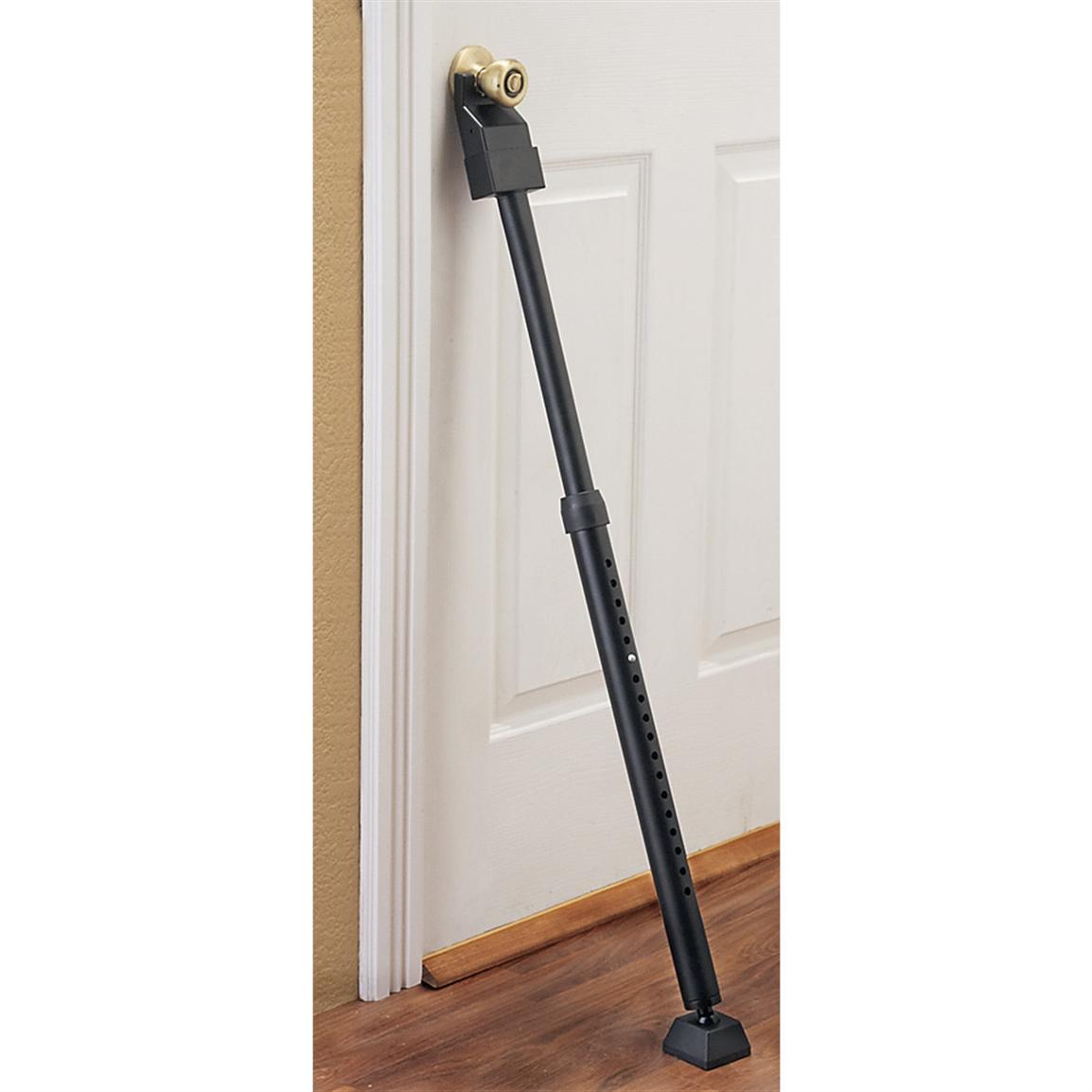 door knob security devices photo - 2