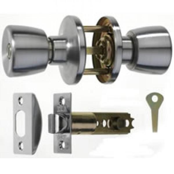 door knob set photo - 3