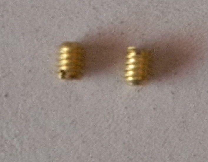 door knob set screws photo - 4