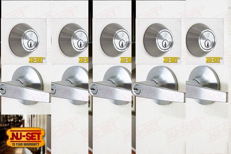 door knob sets keyed alike photo - 19
