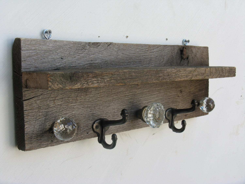 door knob shelf photo - 6