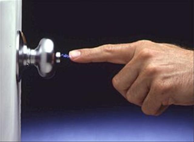 door knob shocker photo - 1