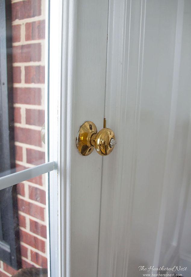 door knob shocker photo - 4