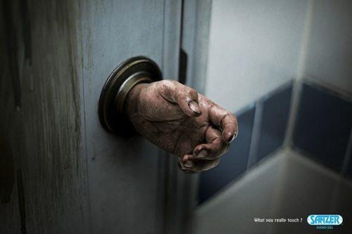 door knob shocker photo - 5
