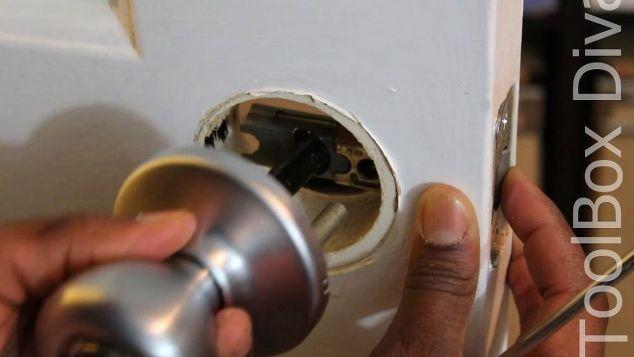door knob shocker photo - 7