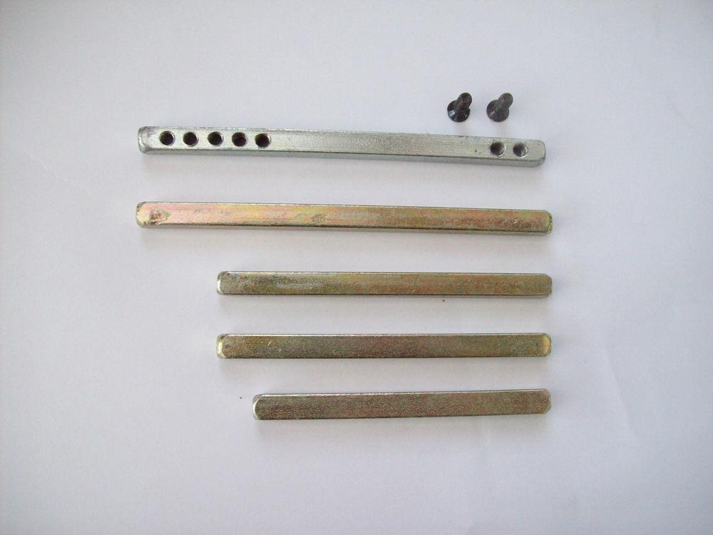 door knob spindle replacement photo - 1