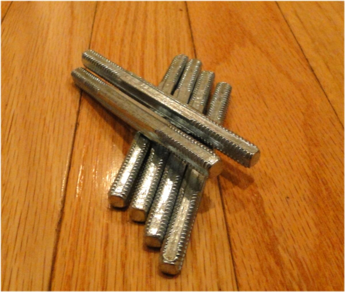 door knob spindle replacement photo - 5