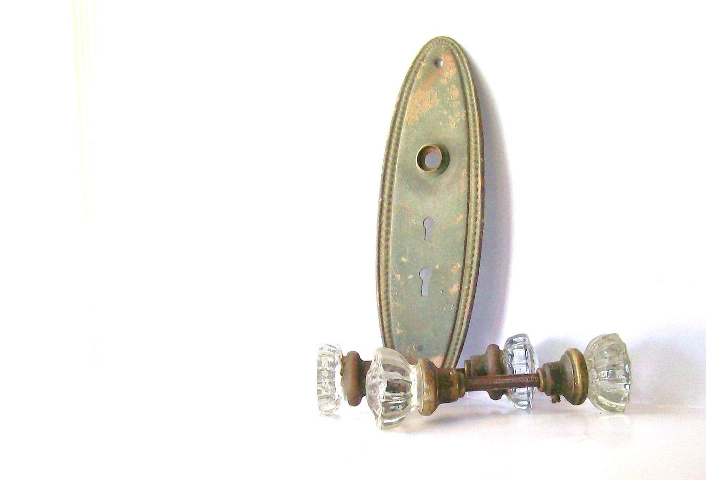 door knob vintage photo - 8