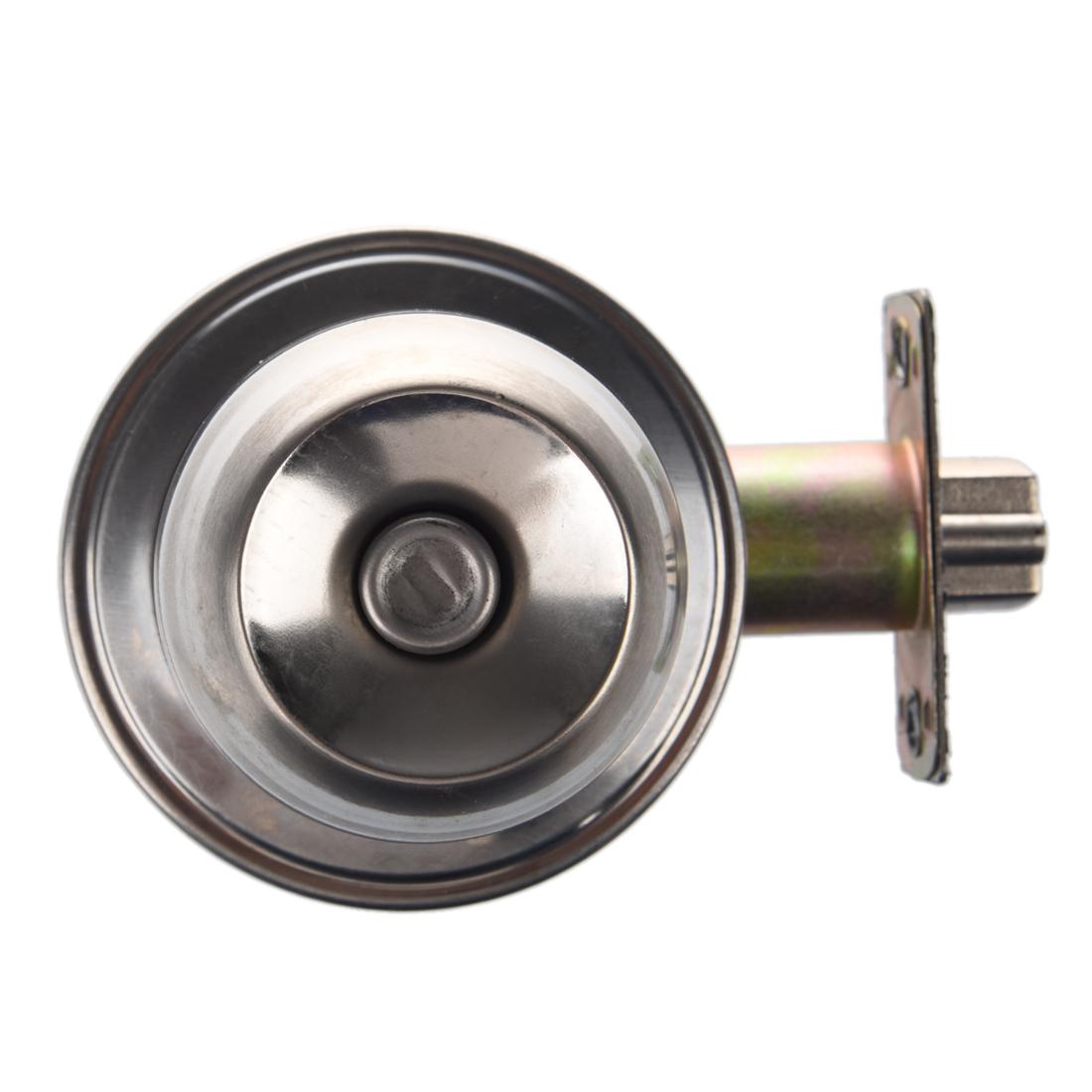 door knob with key photo - 12