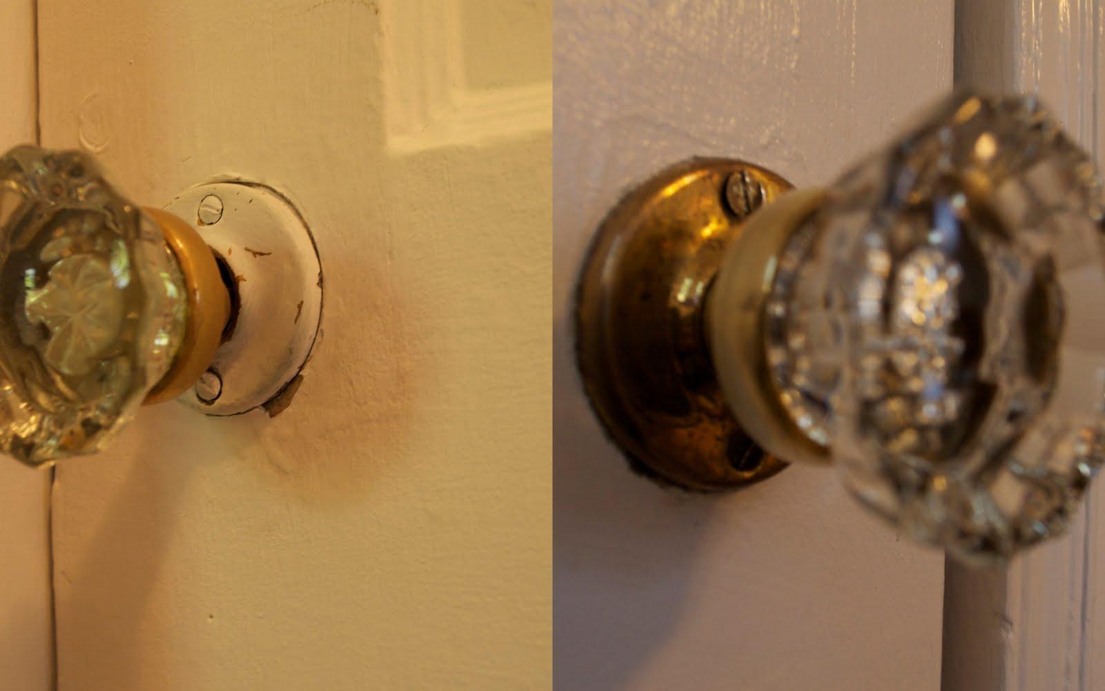 door knobs and broomsticks photo - 3