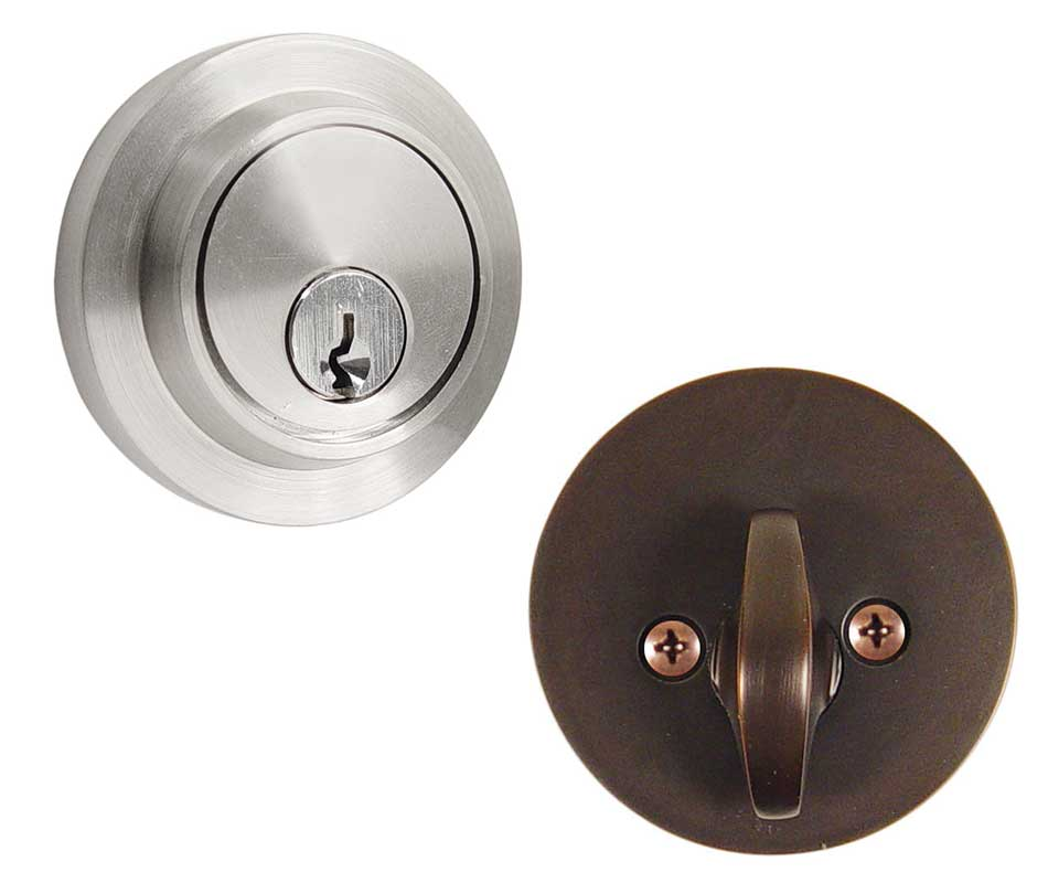 door knobs and deadbolts photo - 5
