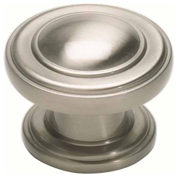 door knobs brushed nickel photo - 10