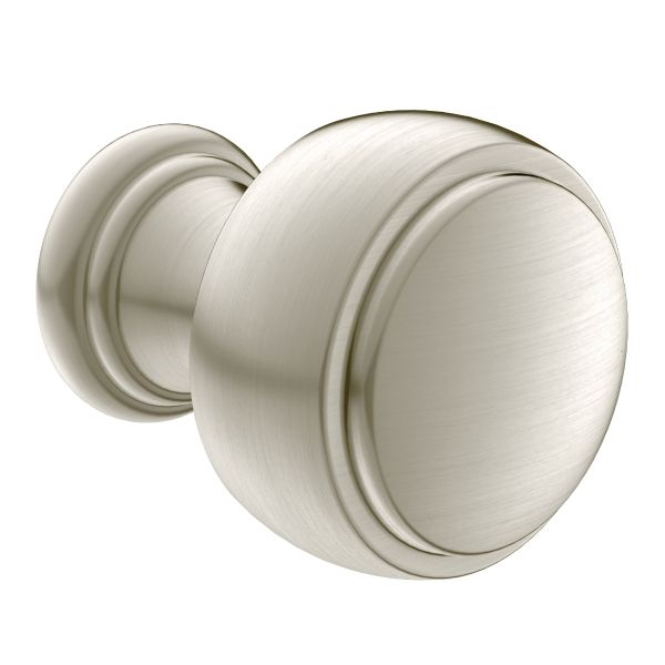 door knobs brushed nickel photo - 19