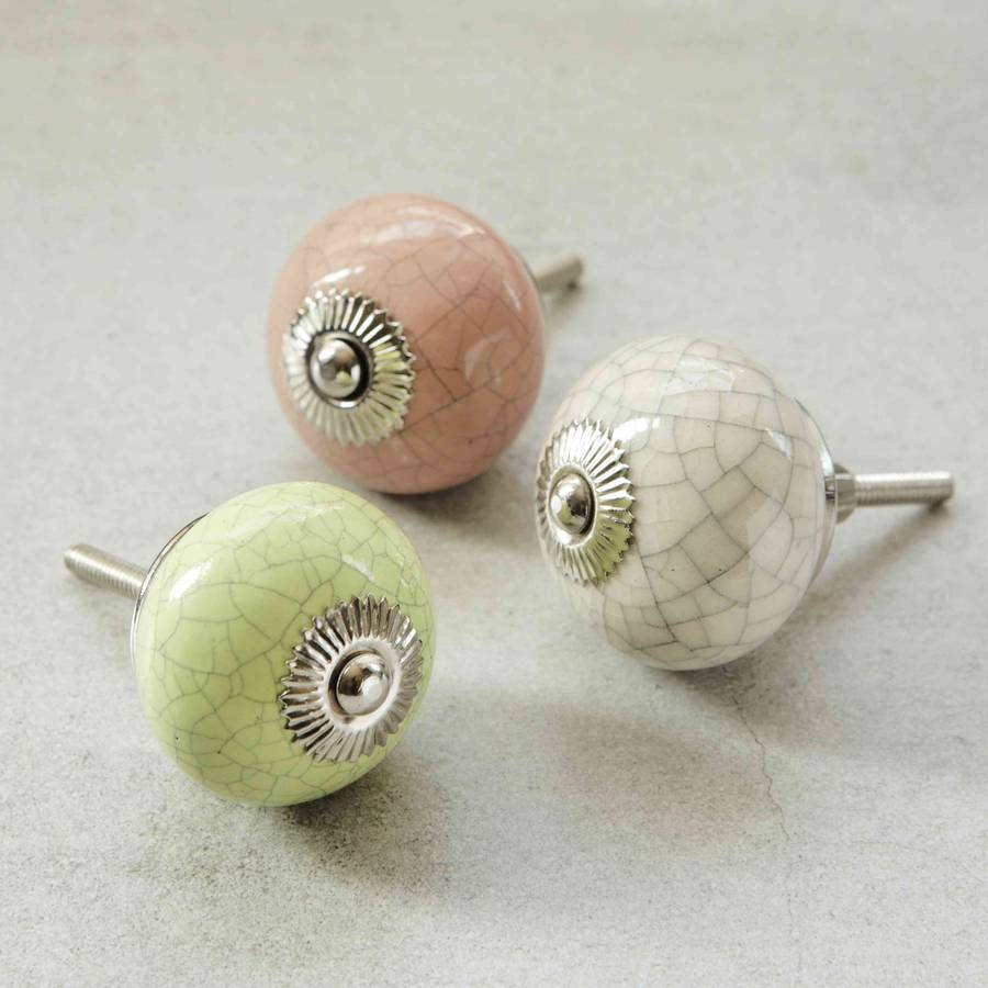door knobs ceramic photo - 16