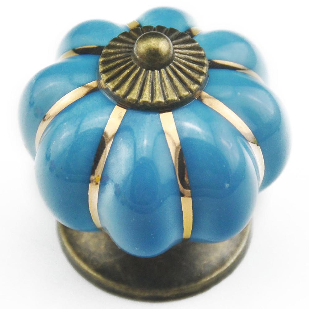 door knobs ceramic photo - 18