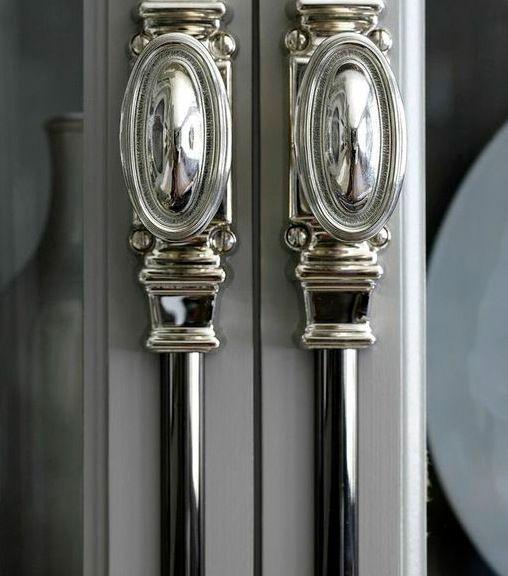 door knobs for french doors photo - 2