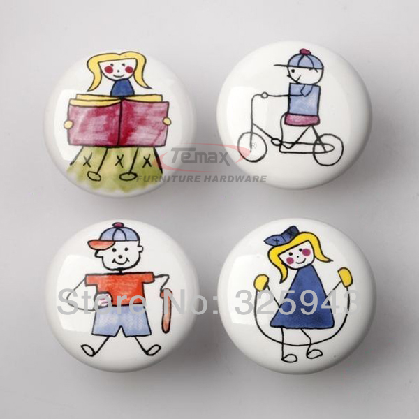 door knobs for kids photo - 7